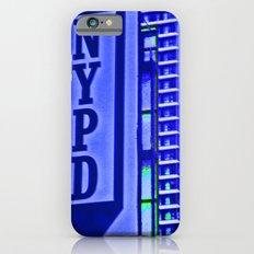 NYPD Slim Case iPhone 6s