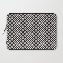 Beautiful Pattern #1 Japanese flowers Laptop Sleeve
