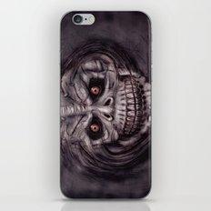 Hypnotik 2015 iPhone & iPod Skin