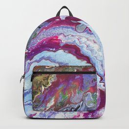 Riots Backpack