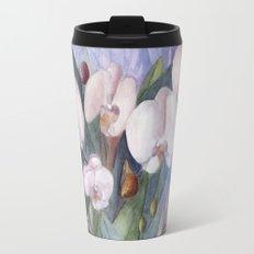 Orchid Fantasy Travel Mug
