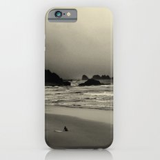 What the Water Brought Me iPhone 6s Slim Case