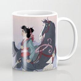 Mulan Coffee Mug