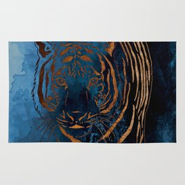 Mystical Tiger Rug