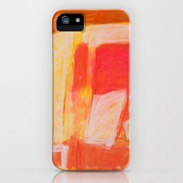 Out of Line iPhone Case