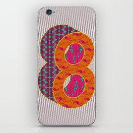 8 - V3 iPhone Skin