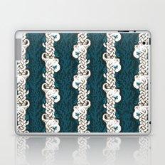 Cool Octopus Reef Laptop & iPad Skin
