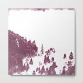 Into the wild #01 Metal Print