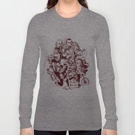 The Arthounds Long Sleeve T-shirt