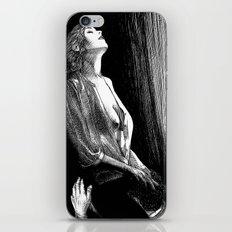 asc 674 - La visite galante (Enjoying the visit) iPhone & iPod Skin