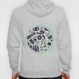 Male clothes and accessories Hoody