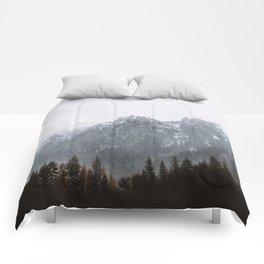 EL CAPITAN MEADOW Comforters