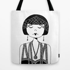 Star of the Silver Screen Tote Bag