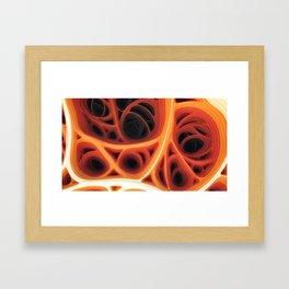 Untitled Movement #2 Framed Art Print