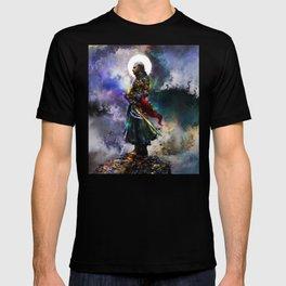 witchers dream T-shirt