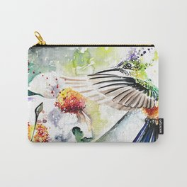 Hummingbird 3 Carry-All Pouch