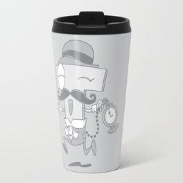 It's T time! Travel Mug