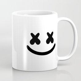 marshmello DJ mug Coffee Mug