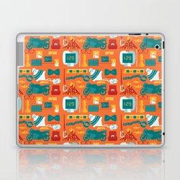 The Empty Hearse Laptop & iPad Skin