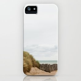 La Madeleine iPhone Case