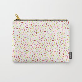 Sprinkles... Carry-All Pouch