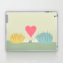 I was looking for you everywhere Laptop & iPad Skin