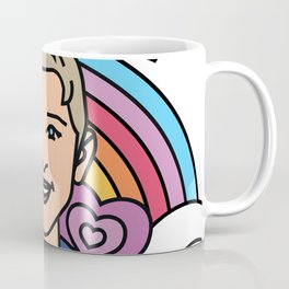 Ellen Degeneres Coffee Mug
