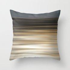 Endless Horizon 2 Throw Pillow