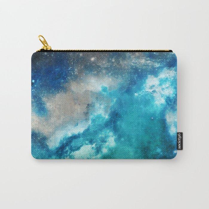 Laputa Carry-All Pouch