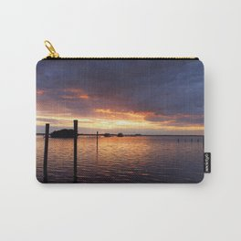 An Evening with Friends Carry-All Pouch