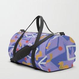 90's Feels Duffle Bag