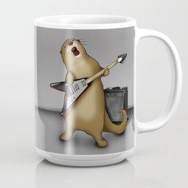 Högljuttern Coffee Mug