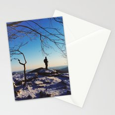 Pulpit Rock, Appalachian Trail Stationery Cards