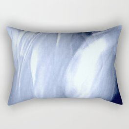 Lair of the Thing Rectangular Pillow