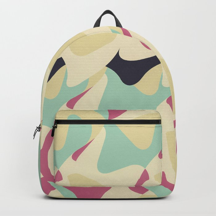 Copy and Paste VI Backpack