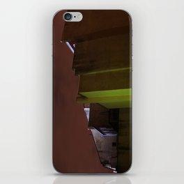 wall 431 iPhone Skin