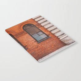 Soho V Notebook