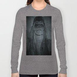 Boriqua Long Sleeve T-shirt