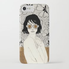 Into The Sun Slim Case iPhone 7