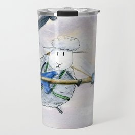 Glissando Travel Mug