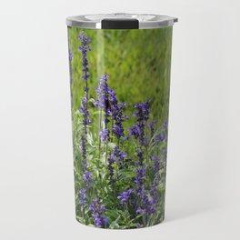 Stems of beauty Travel Mug