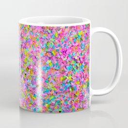 Confetti 001 Coffee Mug
