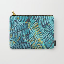 Nowhere To Run #society6 Carry-All Pouch