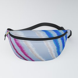 The Red Arrows. Fanny Pack