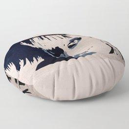 PRIS Floor Pillow