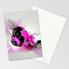 Sky Motion Stationery Cards