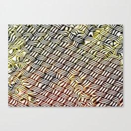 FormulaXIX Canvas Print