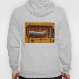The Ferry Boat Newhouse Hoody
