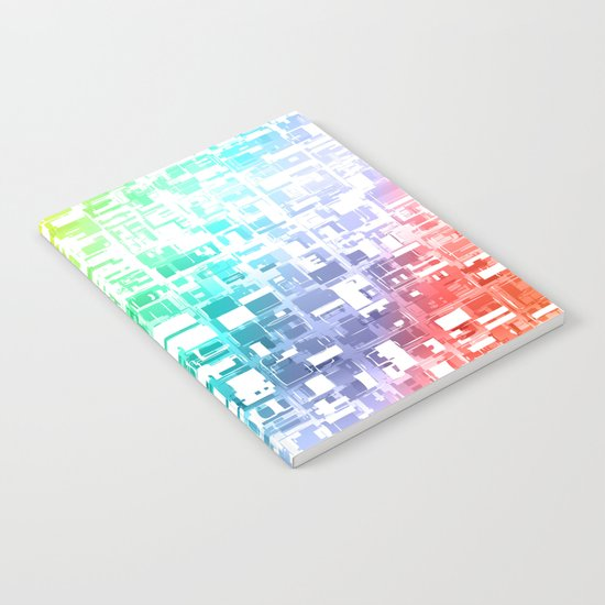 spectrum construct Notebook