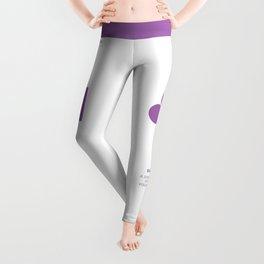 Design Principle ONE - Balance Leggings